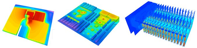 製品情報 - 電子機器の熱設計支援 - Simcenter Flotherm | CAE